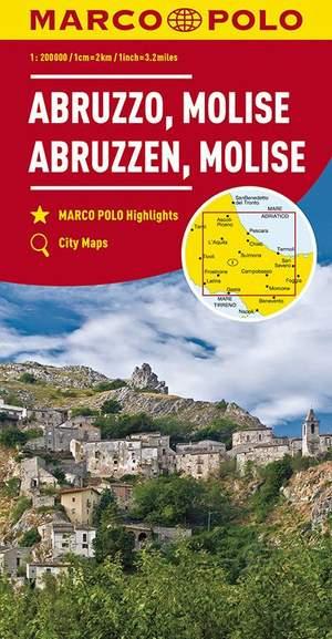 Marco Polo Abruzzen - Molise 10