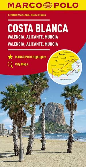 Marco Polo Costa Blanca - Valencia - Granada