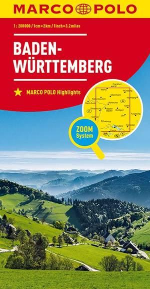Marco Polo Baden-Württemberg 11