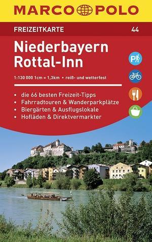 Marco Polo FZK44 Niederbayern, Rottal-Inn