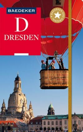 Dresden Reiseführer Baedeker