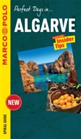 Algarve Marco Polo Travel Guide - With Pull Out Map