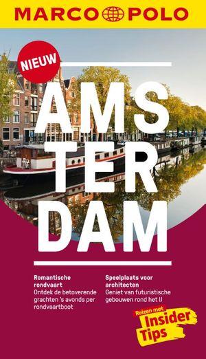 Amsterdam Marco Polo NL