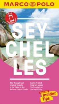 Seychelles Marco Polo Pocket Guide