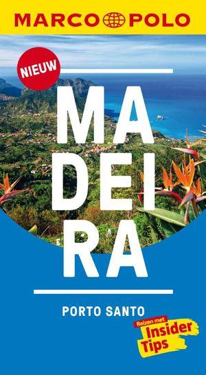Madeira / Porto Santo Marco Polo NL