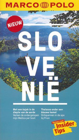 Slovenië Marco Polo NL