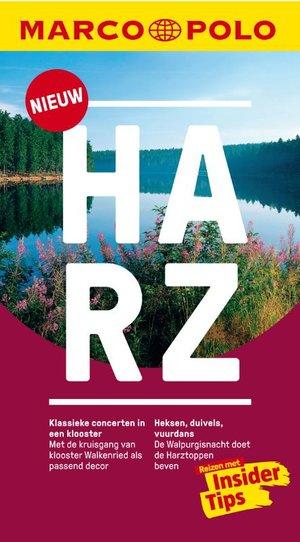 Harz Marco Polo NL