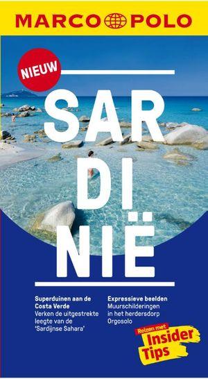 Sardinië Marco Polo NL