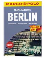 Berlin Marco Polo Handbook