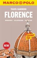 Florence Marco Polo Travel Handbook