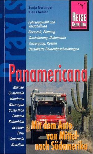 Panamericana Centraal America Rkh Praxis