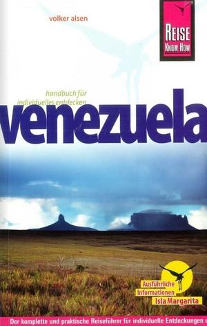 Venezuela Rkh Handbuch