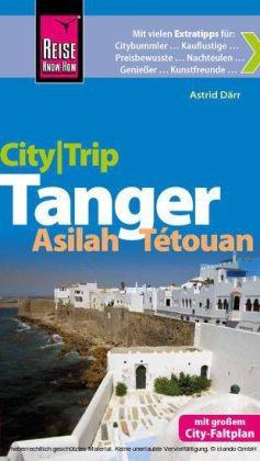 Tanger Asilah Tetouan City Trip Rkh