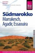 Sudmarokko Mit Marrakesch, Agadir Und Essaouira Reise Know-how Gids