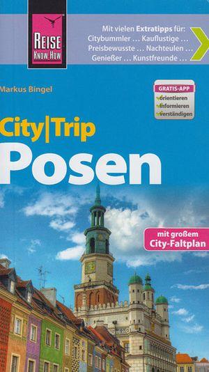 Posen City Trip Rkh