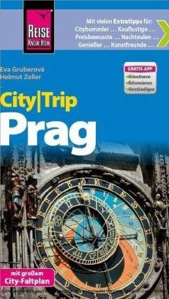 Prag / Praag Rkh Citytrip