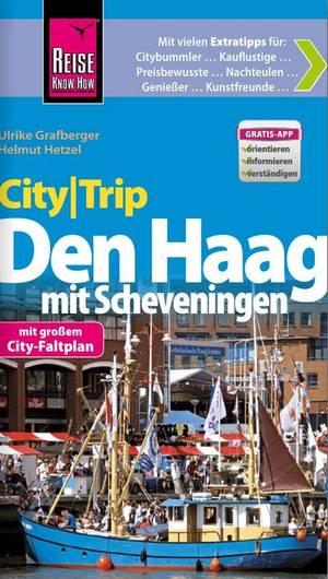 Den Haag Mit Scheveningen City Trip Rkh