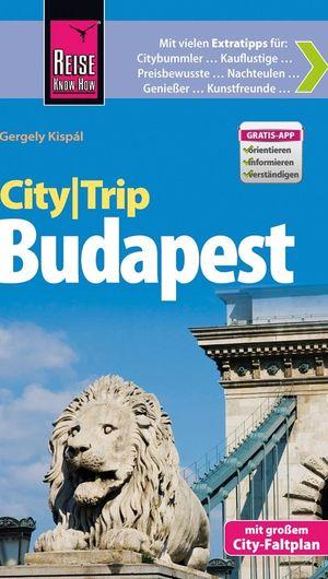 Budapest Citytrip Rkh