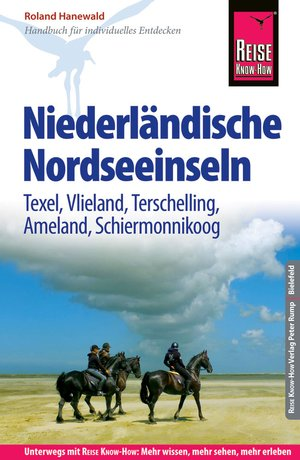 Hollands Nordseeinseln Rkh
