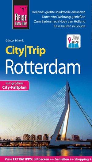 Rotterdam Rkh City Trip