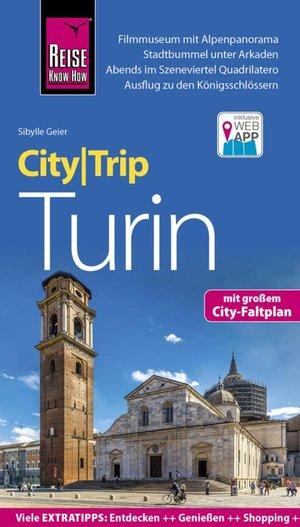 Reise Know-how Citytrip Turin 1e