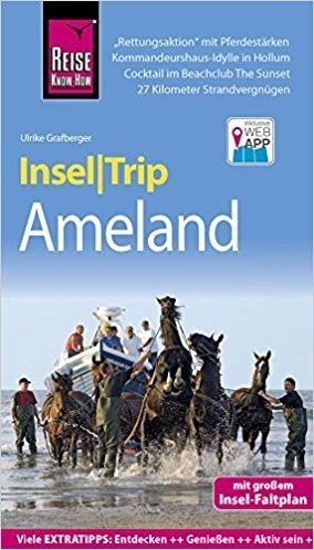 Ameland Inseltrip Reise Know-how
