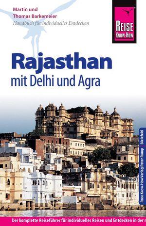 Rajasthan Delhi Agra Rkh