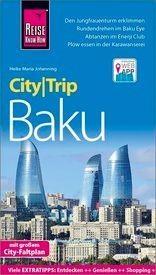 Reise Know-how Citytrip Baku 1e