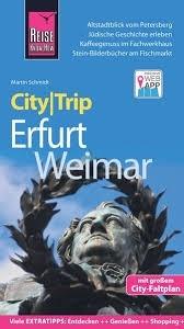 Erfurt & Weimar Rkh Citytrip