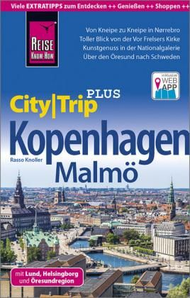 Kopenhagen Mit Malmo Und Oresundregion