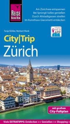 CityTrip Zürich