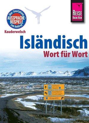 Islandisch Rkh Kauderwelsch