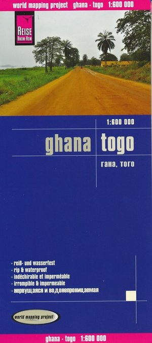 Ghana & Togo