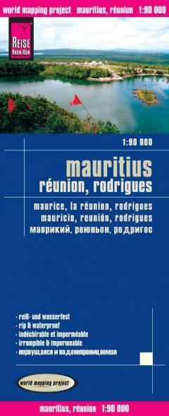 Mauritius / Reunion / Rodrigues