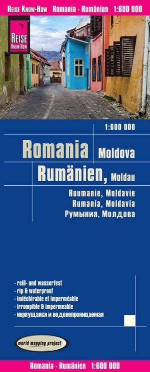 Romania / Moldova