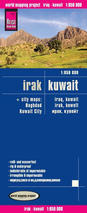 Irak & Koeweit