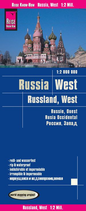Rusland West