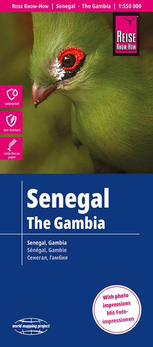 Senegal & Gambia