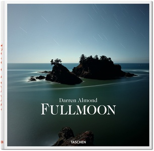 Fullmoon Almond Darren