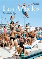 Los Angeles Portrait Of A City