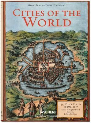 Cities Of The World Taschen