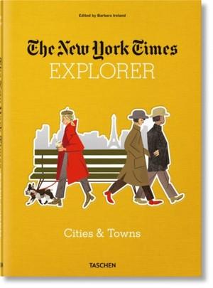 Nyt Explorer. Cities & Towns