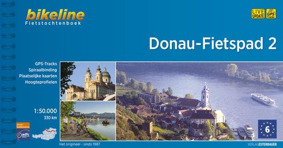 Donau Fietspad 2 Passau-Wenen