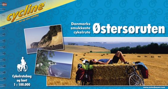 Ostersoruten Danmarks Smukkeste Cykelrute