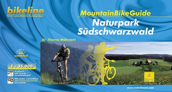 Schwarzwald Sud Mountainbikeguide