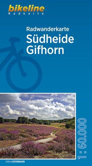 Sudheide Gifhorn Walking Map