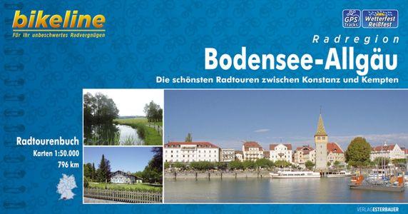 Bodensee - Allgau Radtouren