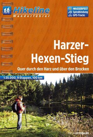 Harzer - Hexen - Stieg Fernwanderweg