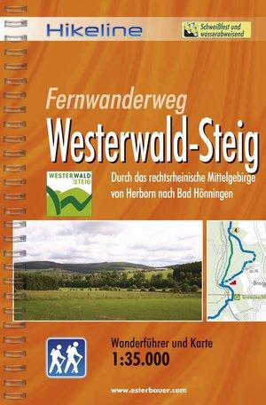 Westerwald-steig Fernwanderweg