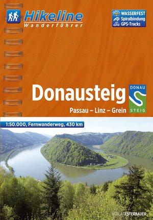 Donausteig Fernwanderweg